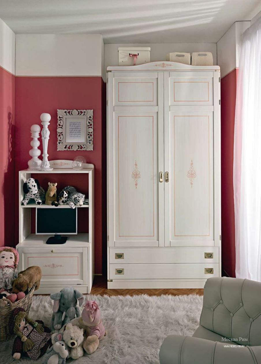 Детская (гарнитур для детской), la vecchia marina - мебель м.