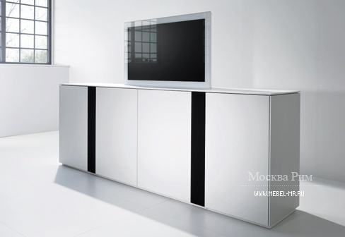 Тумба Media sideboard, Walter Knoll