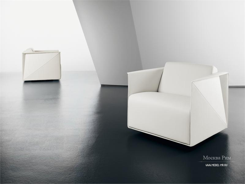 Кресло T-Ray, Walter Knoll