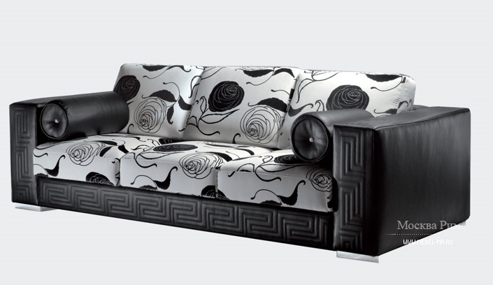 Диван Couture, Versace Home