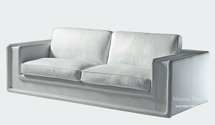 Диван Soft Couture, Versace Home