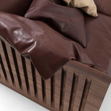 Диван Soft Wood Sofa