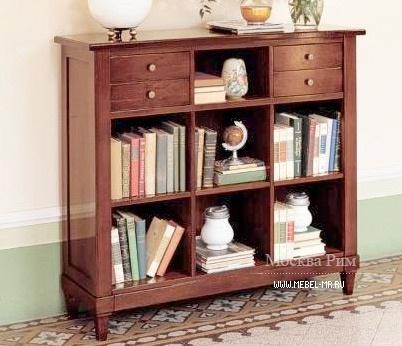 Шкафы, модульные системы, стенки - мебель мр.