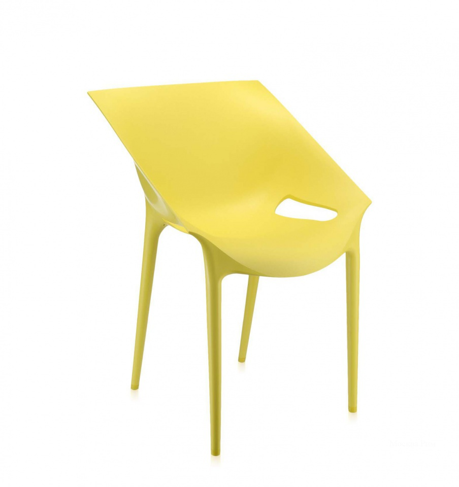 Стул Dr. Yes, Kartell