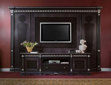 мебель для тв для гостиной италия большой выбор разные стили