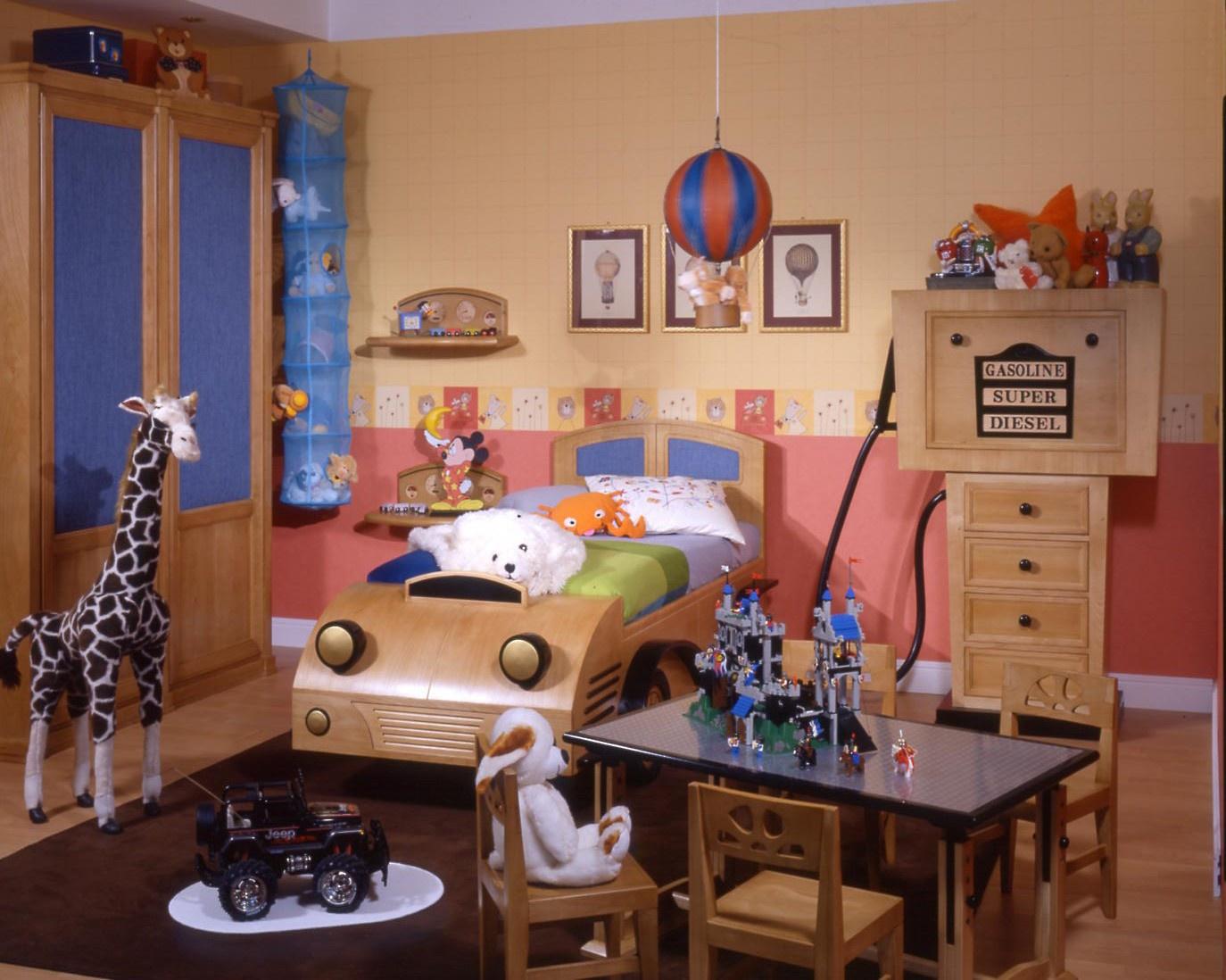 Стол для детской фабрики arca - мебель мр.