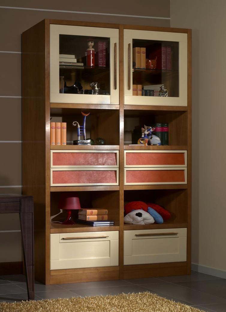 Какие бывают шкафы для детской комнаты и как выбрать качеств.