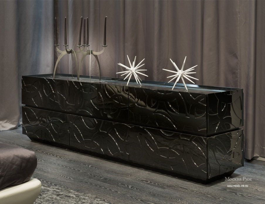 Комод Diva Chest with 6 drawers, Ipe Cavalli