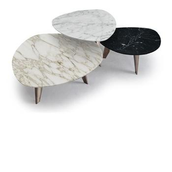 Журнальный столик 9500 marble top table