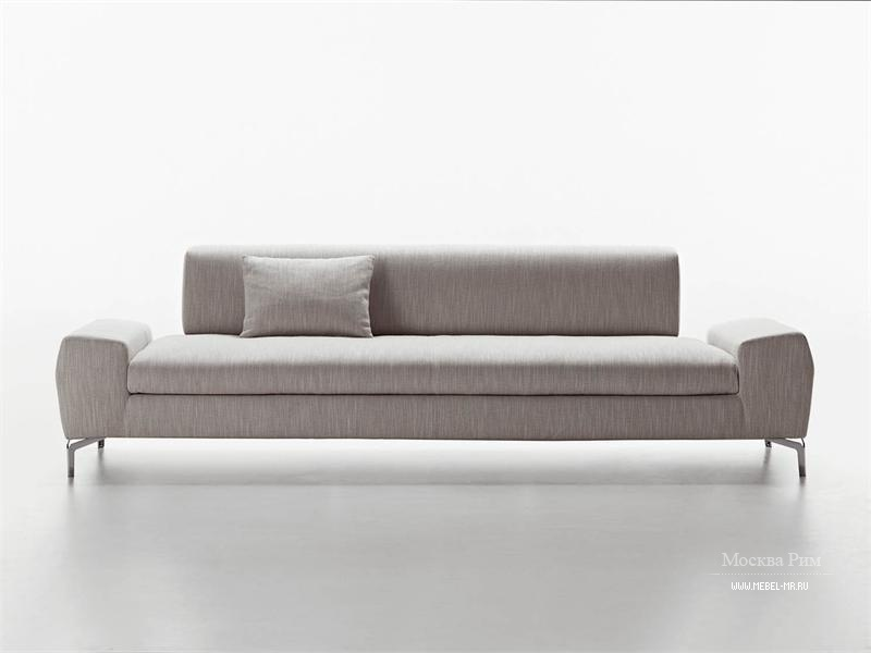 Двухместный диван, Tea Time sofa - Molteni