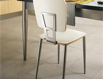 Стул Aliante chair, Scavolini