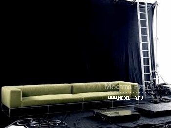 Диван Ile Club Sofa, Living Divani