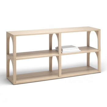 Книжный шкаф Portico shelf, Living Divani