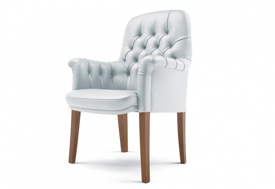Кресло Oxford chair, Poltrona Frau