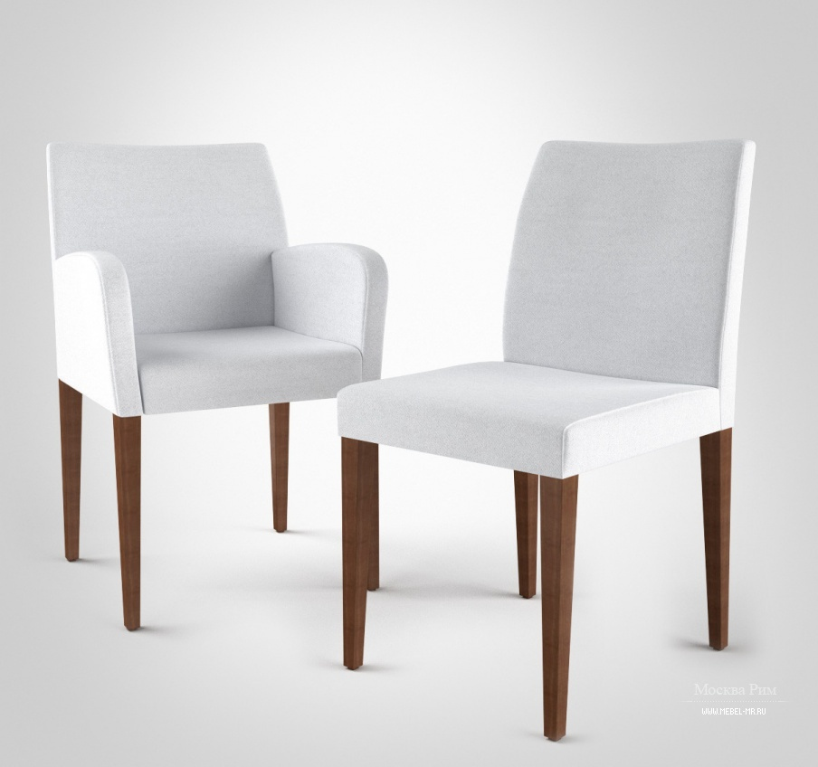 Стул Liz chair, Poltrona Frau