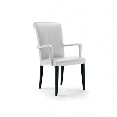 Стул Vittoria chair with armrest
