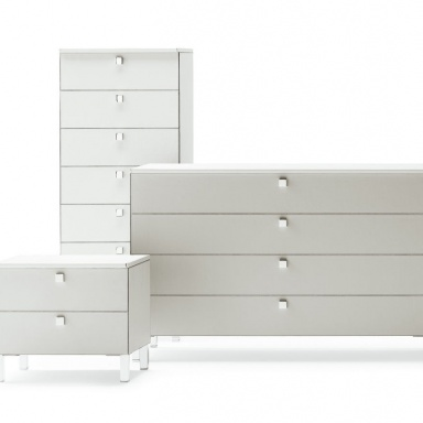 Комод Piu drawers chest