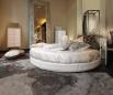 Круглая Кровать Так приобретая изделие, объединяющее диван и кровать, вы экономите Большие круглые кровати с подиумом...