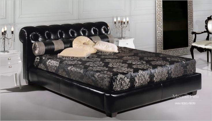 какая кровать в моде2016