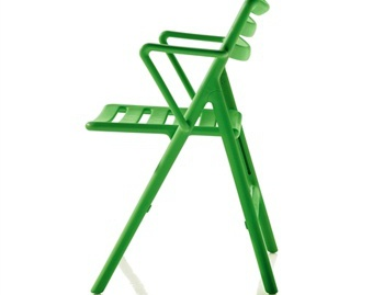 Стул Air-Chair Folding, Magis
