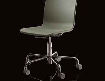 Стул Soho Swivel Chair, Magis
