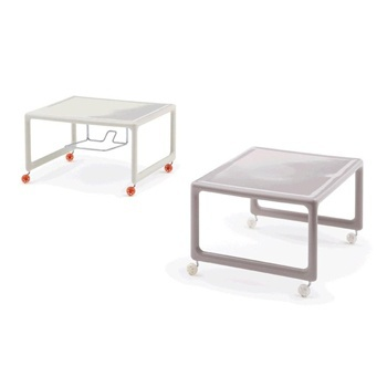 Журнальный столик Air-Low Table and Air-TV Table