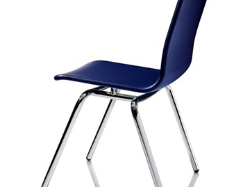 Стул Soho Stacking Chair, Magis