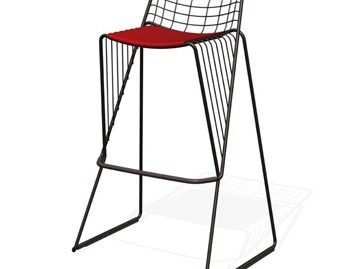 Стул Strings Stool, Magis