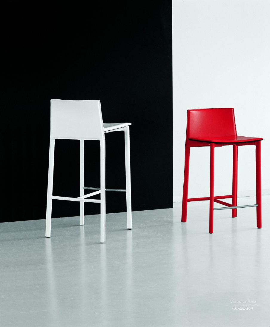 Барный стул Cliff stool, Cattelan Italia
