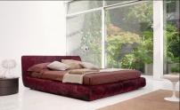 Круглая кровать Элиза