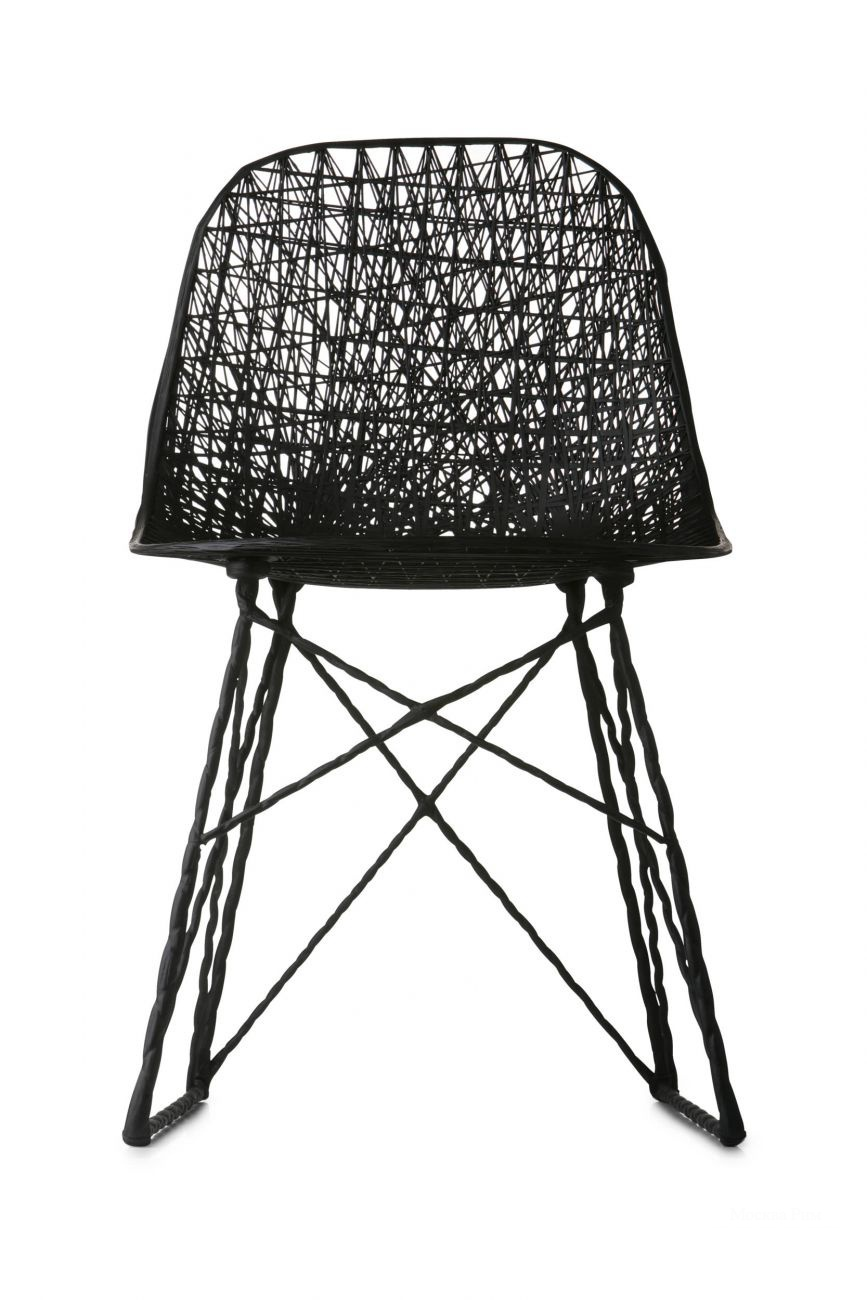 Стул Carbon Chair, Moooi