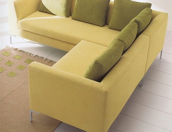Диван Basic corner sofa, Spagnol Group