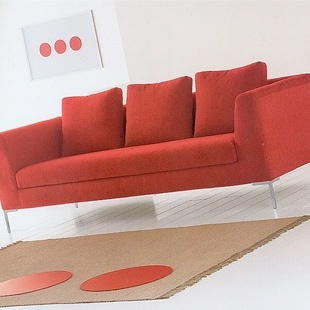 Диван Basic sofa, Spagnol Group