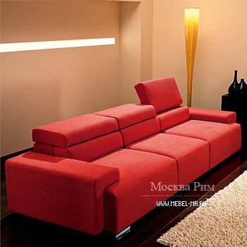Диван BB33 modular sofa, Spagnol Group