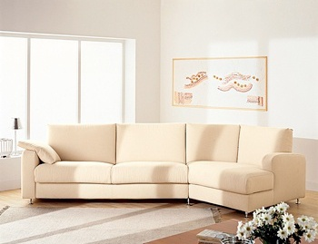 Диван Casual modular sofa, Spagnol Group