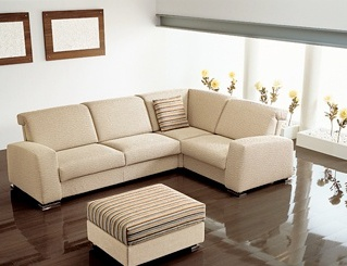 Диван Charm modular sofa, Spagnol Group