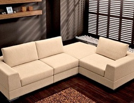 Диван Galactico corner sofa, Spagnol Group