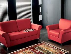 Диван Master sofa, Spagnol Group