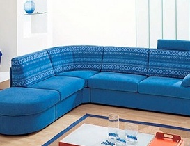 Диван Pool corner sofa, Spagnol Group