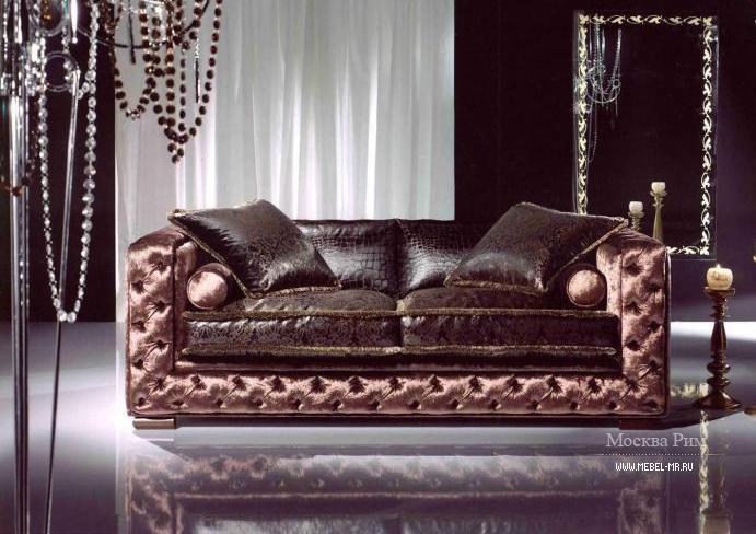 Купить двухместный диван в Московск.обл с доставкой