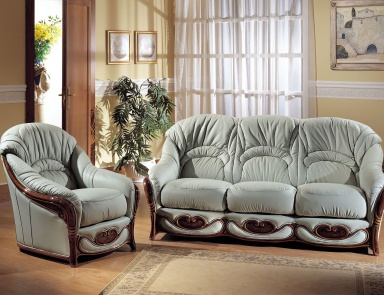 Love seat rugiano for Rugiano arredamenti
