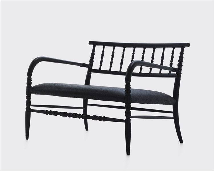 Скамья New Antiques (bench), Cappellini