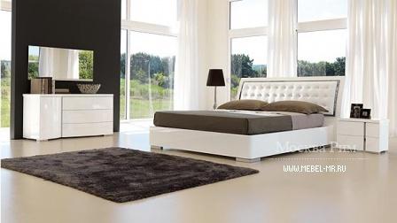 Кровать с ящиком – прекрасное решение ...