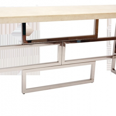 Стол Abstract Console Table