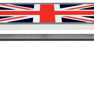 Стол Cunningham Union Jack Desk