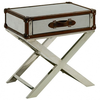 Стол Da Gama Campaign Side Table