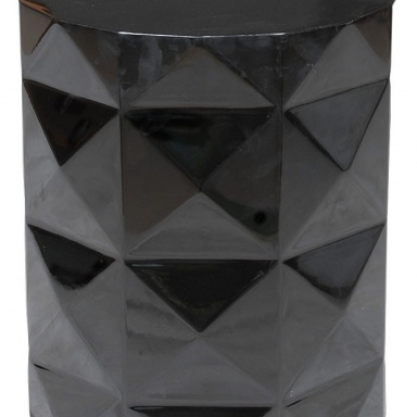 Стол Dipoli Black Side Table