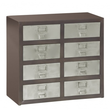 Комод Highfield Chest Of Drawers