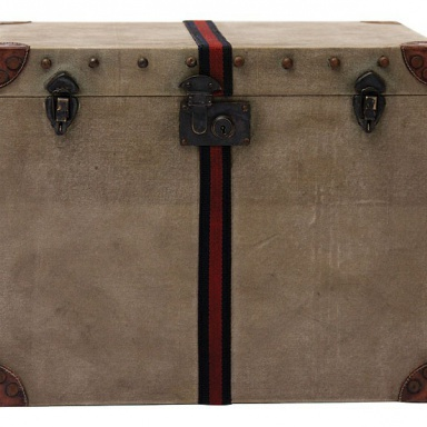 Комод Lewes Canvas Trunk