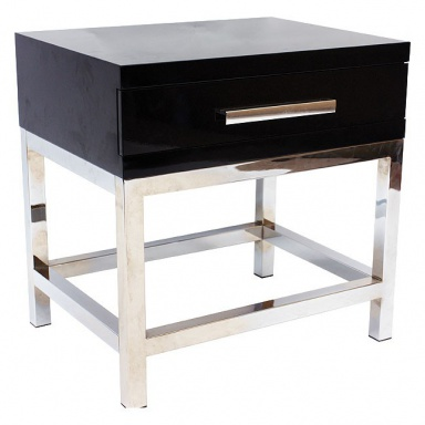 Стол Single Watchtower Side Table